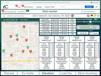 14.1 iPad Investor Log In Screen